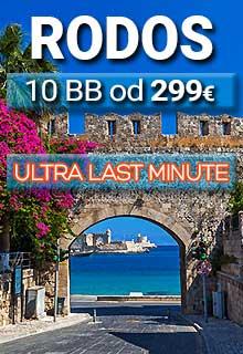 Rodos first minute 2021. letovanje na prelepom grčkom ostrvu direktnim čarter letom agencije Fibula Air Travel. Rodos aranžmani avionom u mestima Faliraki, Kolimbija, Afandu, u prelepom gradu Rodosu, na najlepšim plažama Rodosa, ponuda Rodos hoteli 2021.