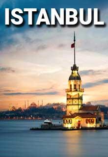 Istanbul avionom iz Beograda, 2/3/4/5 noćenja sa doručkom, Hoteli sa 3* i 4*.