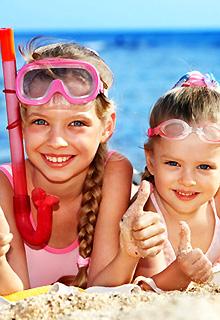 Hoteli za decu - leto 2021, besplatno letovanje za 2 dece u Turskoj u regiji Antalija. Turska letovanje u hotelima sa 5* sa all inclusive uslugom za porodice.