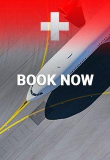 Direktni čarter letovi agencije Fibula Air Travel iz Ciriha za Tursku, Antaliju, sigurni polasci, paket aranžmani, jesen 2021