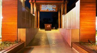 Sindbad Aqua Resort & Park
