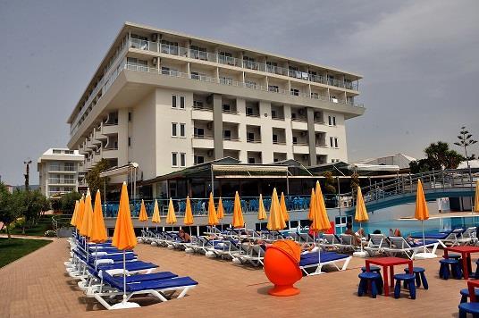 Numa Konaktepe Hotel