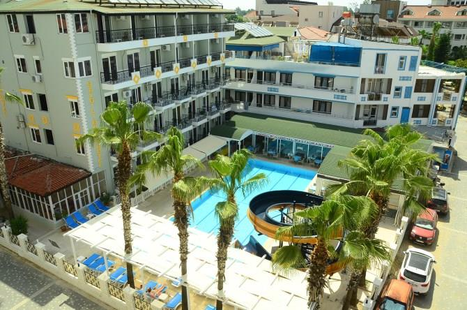 Saygili Beach Hotel