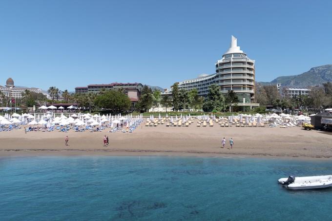 Seaden Quality Resort & SPA