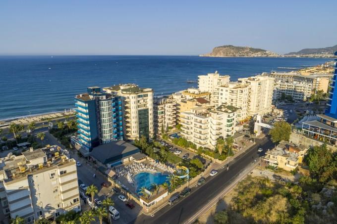 Arsi Blue Beach