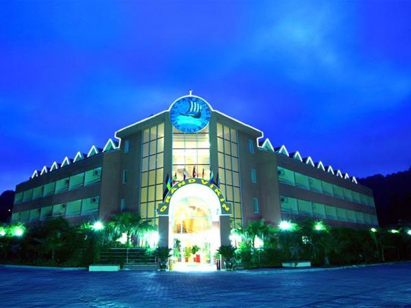 Grand Viking Hotel