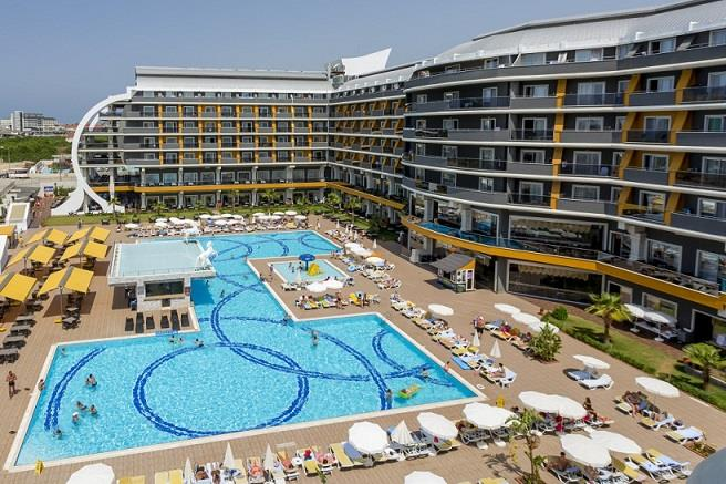 Senza Zen The Inn Resort & Spa Hotel