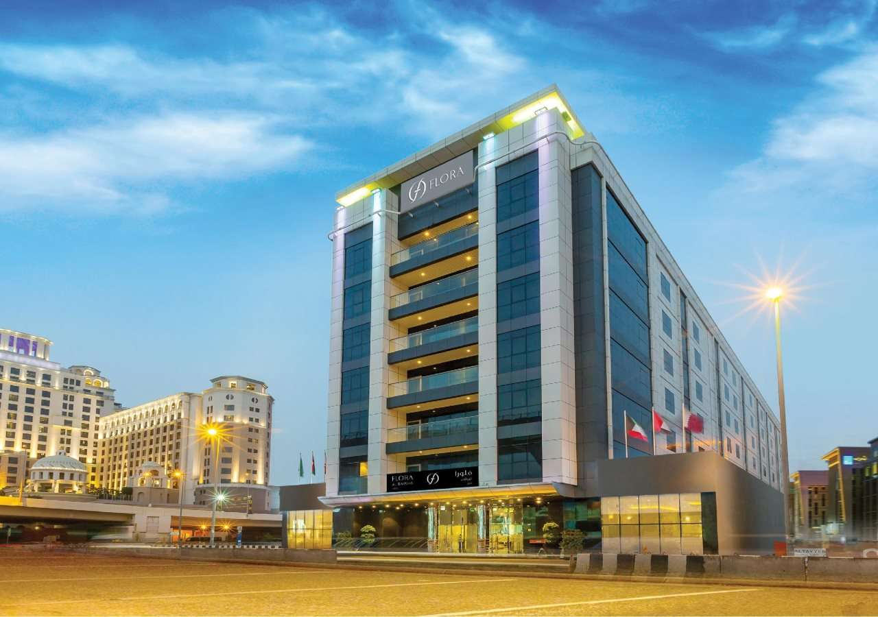 Flora Al Barsha Mall Of Emirates