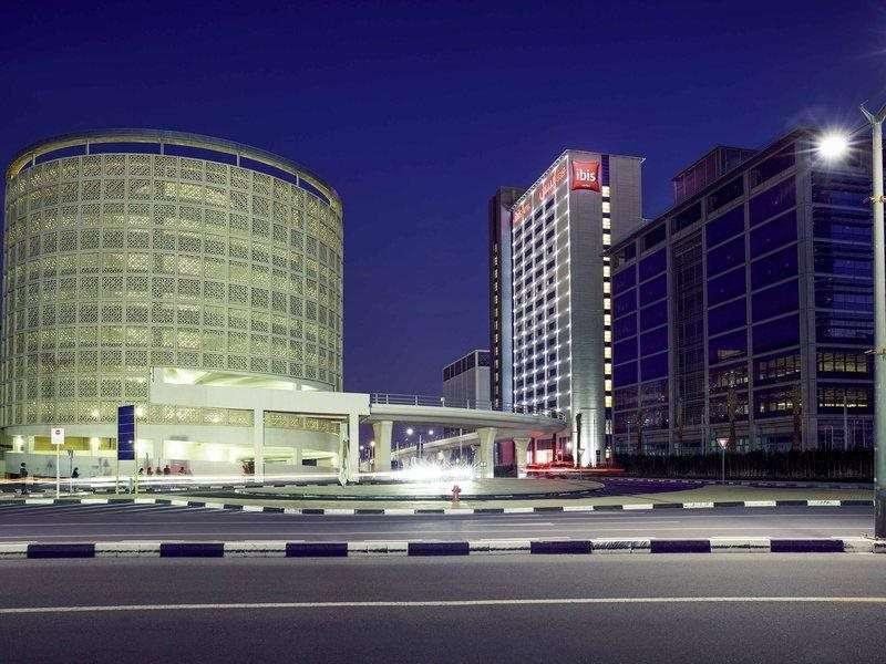 Ibis Dubai One Central