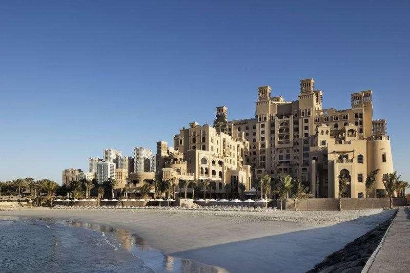 Sheraton Sharjah Beach Resort & Spa