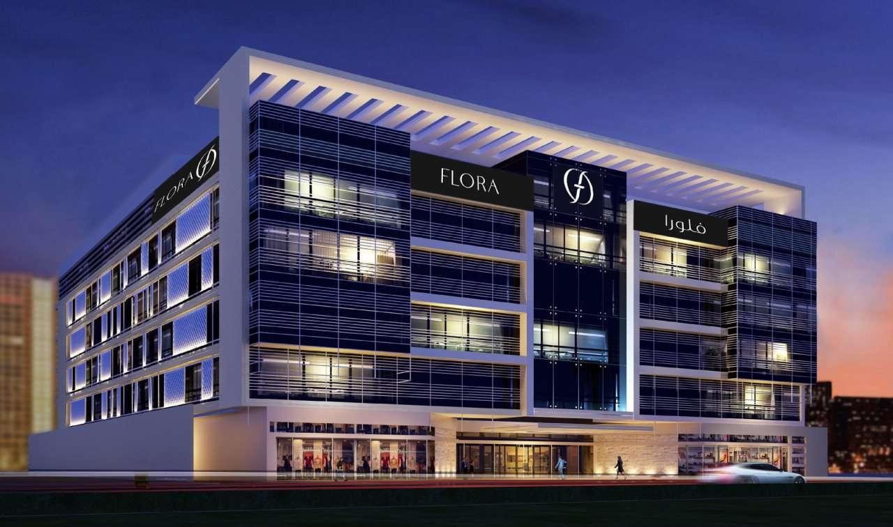 Flora Inn Hotel