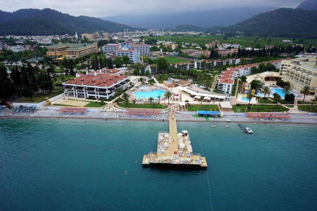 Fun & Sun Active Club Hydros