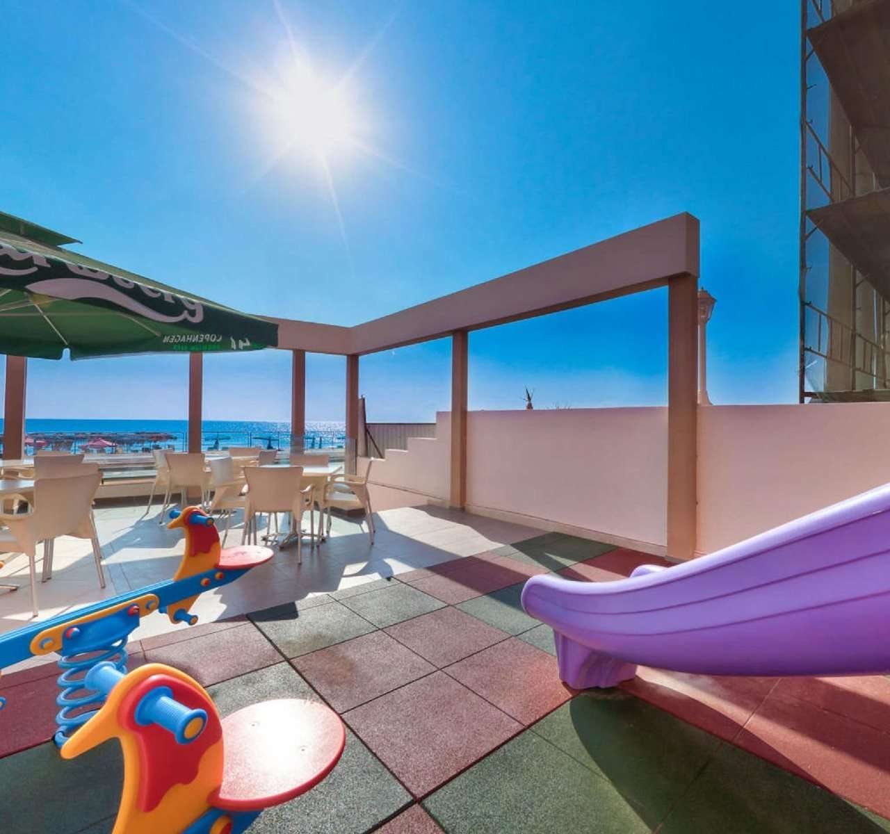 Flamingo Beach Hotel