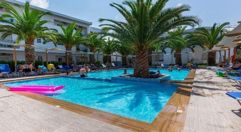 Rethymno Residence Aqua Park & Spa