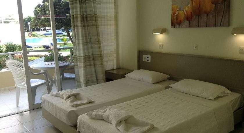Amira Hotel (ex Princess Flora)