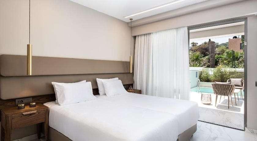 Porto Platanias Beach - Luxury Selection