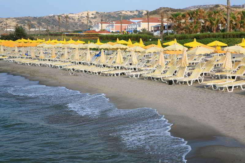 Atlantica Porto Bello Beach