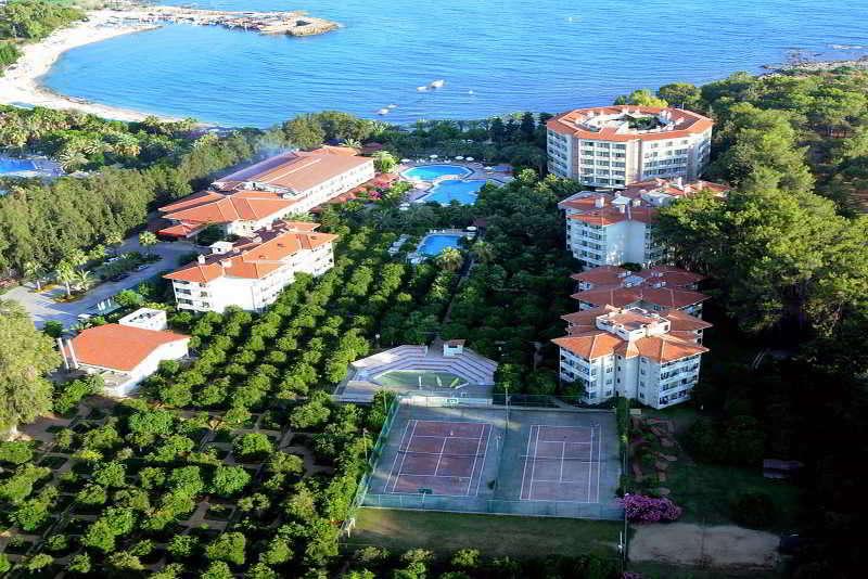 Utopia Resort & Residence