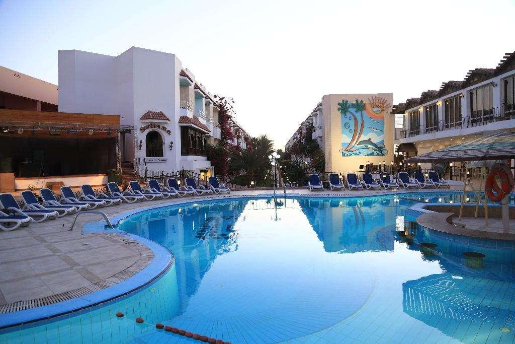 Minamark Resort