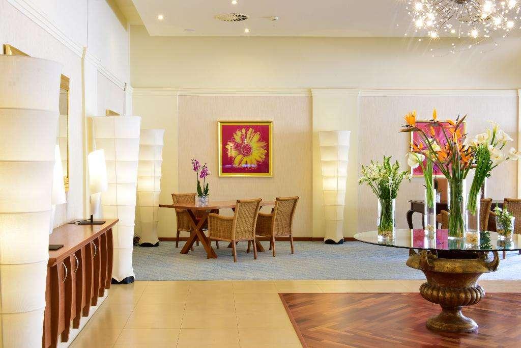 Pestana Dom Joao II Hotel Beach & Golf Resort