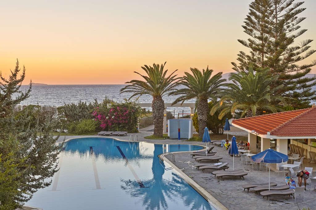 Ammos Resort - All Inclusive