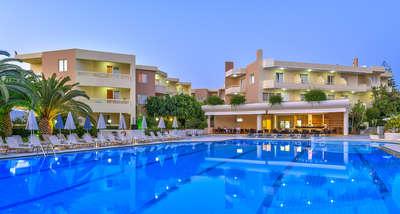 Atrion Resort Hotel