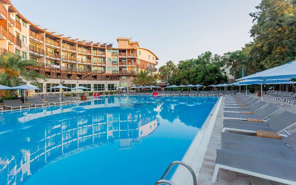 Quattro Family Club Dem Hotel