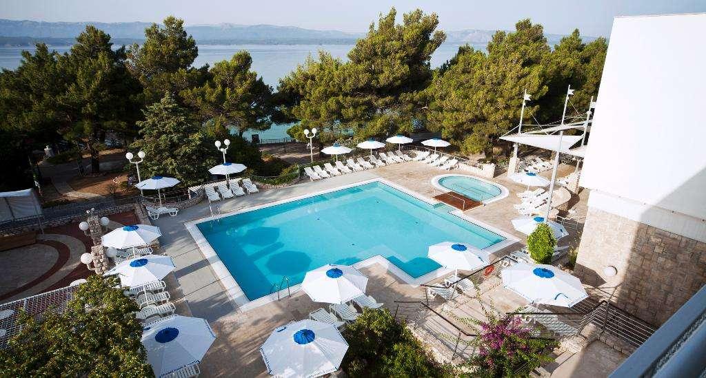 Bluesun Hotel Borak