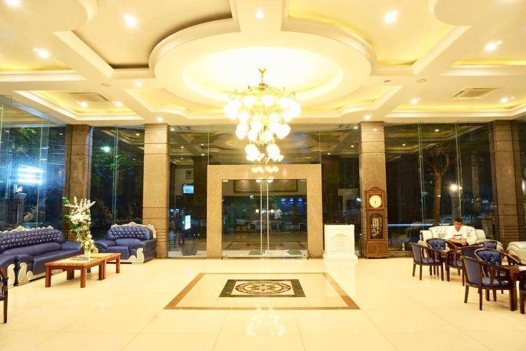 CNR House Hotel