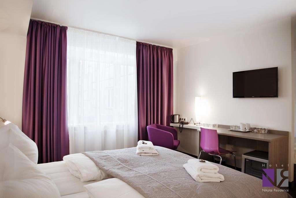 Hotel Nikolai Residence