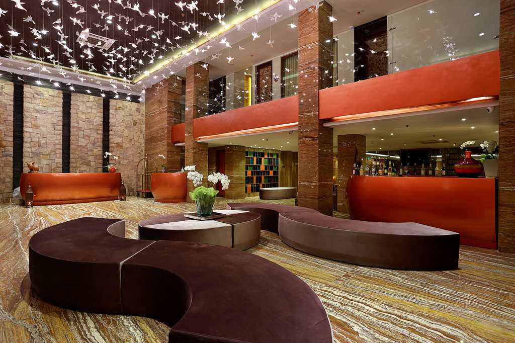 Mega Boutique Hotel