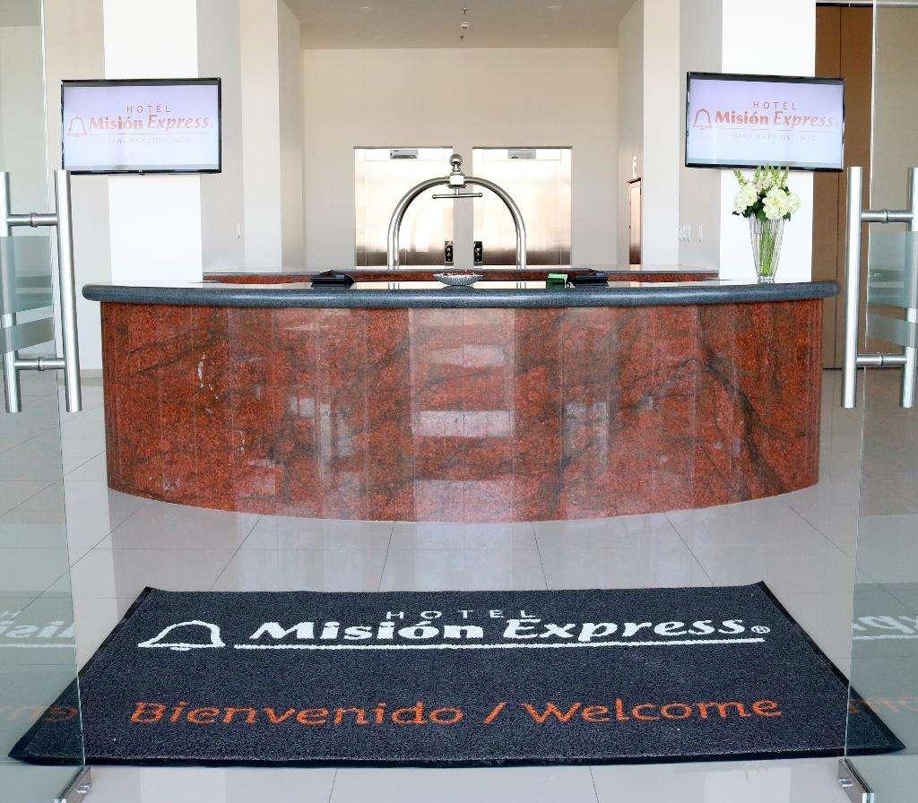 Misión Express Querétaro