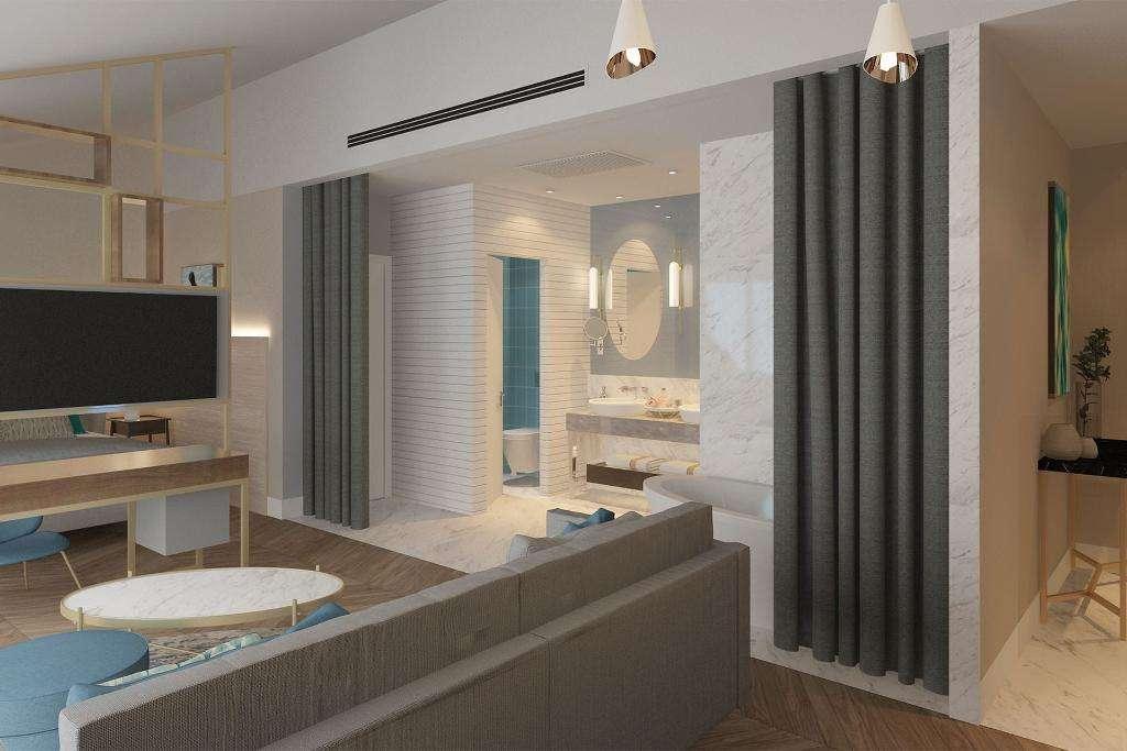 The Residence Tui Sensatori Resort Barut Fethiye