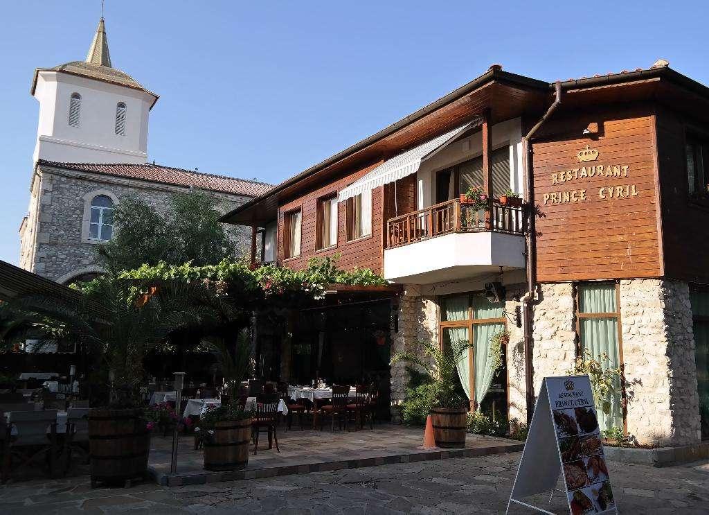 Prince Cyril Hotel