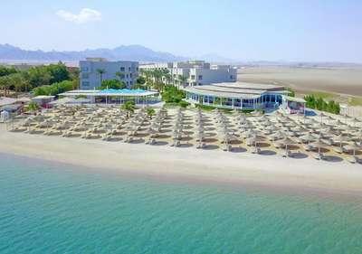 Solymar Soma Beach