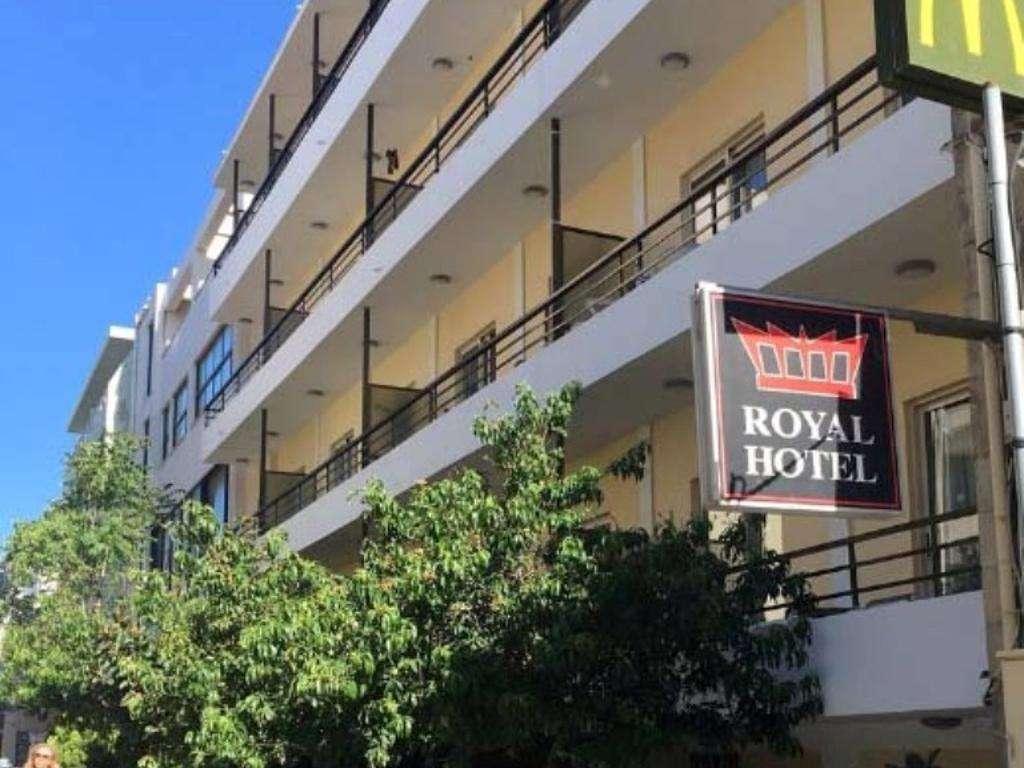 Royal Aparthotel City Centre