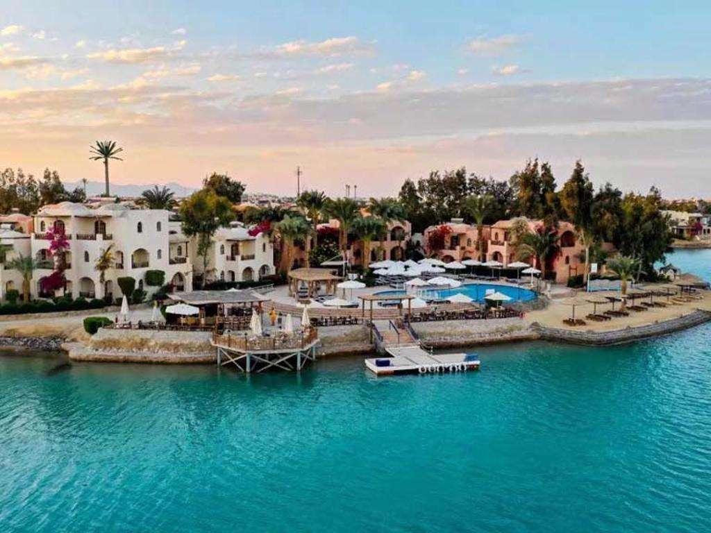Hotel Sultan Bey Resort