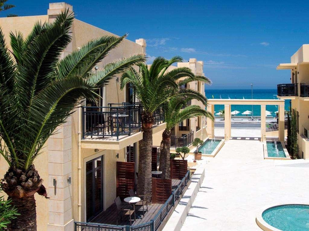 Atlantis Beach