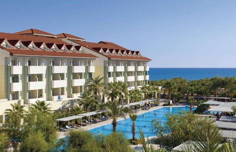 Süral Resort
