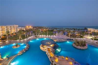 Sentido Palm Royale Resort