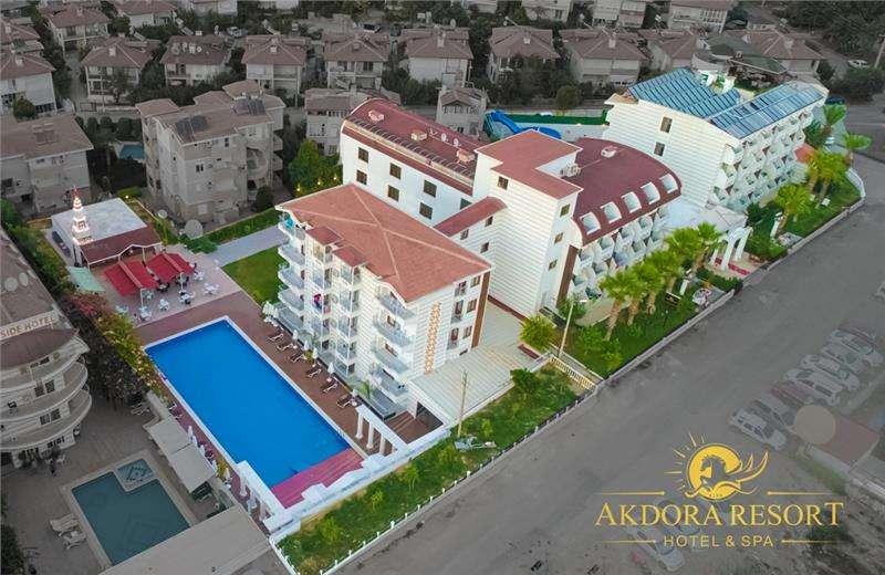 Akdora Resort Hotel
