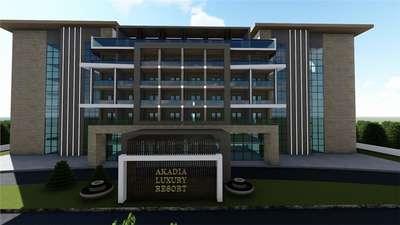 Sorgun Akadia Premium Hotel & Spa