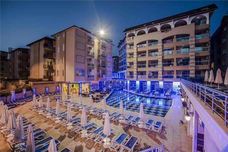 Taç Premier Hotel & Spa