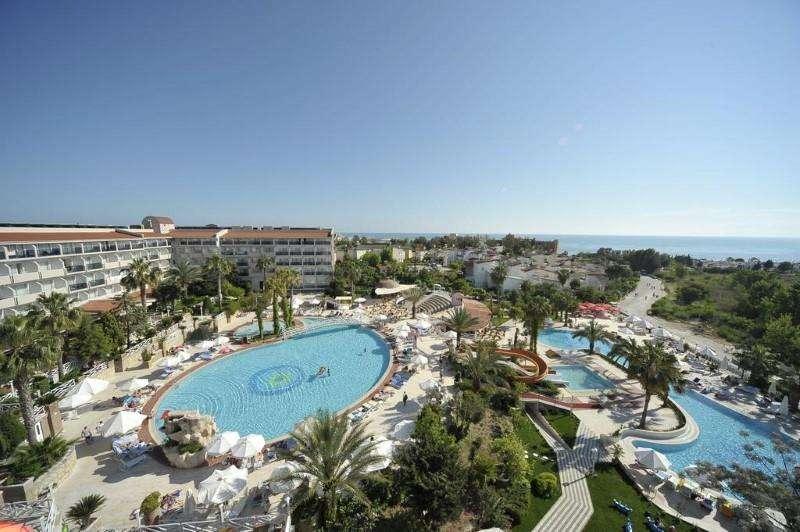 Seaden Coralla Hotel