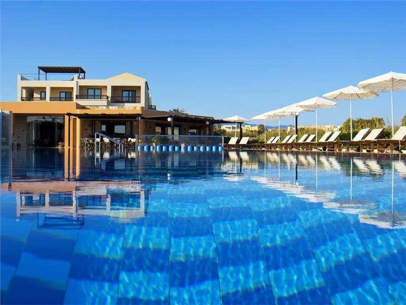Asterion Resort Suites & Spa